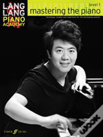 Mastering Piano With Lang Lang Level 1