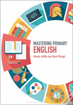 Wook.pt - Mastering Primary English