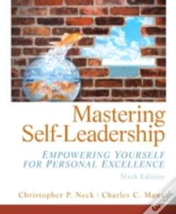 Wook.pt - Mastering Self Leadership