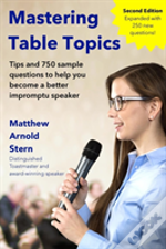Mastering Table Topics