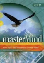 Mastermind 2 Student'S Book & Webcode A