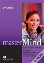Mastermind 2nd Edition Ae Level 1 Digital Student'S Book Pack