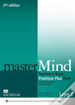Mastermind 2nd Edition Ae Level 2 Teacher'S Book Pack Premium Plus