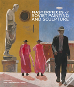 Wook.pt - Masterpieces Of Soviet Painting And Sculpture