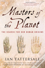 Masters Of The Planet
