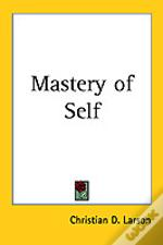 Mastery Of Self (1907)
