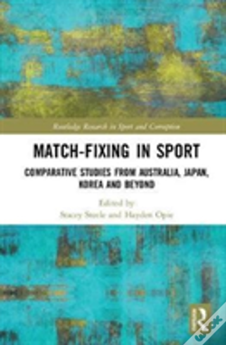 Wook.pt - Match-Fixing In Sport