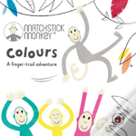 Matchstick Monkey: Colours