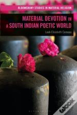 Material Devotion In A South Indian Poetic World
