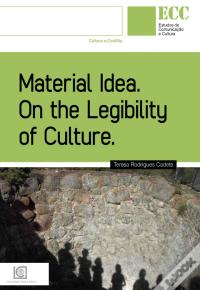Material Idea - On The Legibility Of Culture - Baixars Gratuitos De Ebooks Para Kindle Da Amazon
