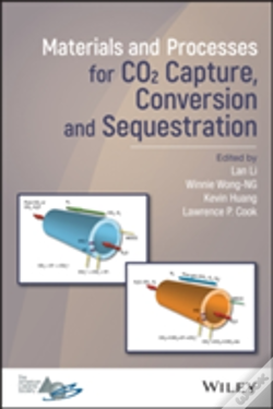 Wook.pt - Materials And Processes For Co2 Capture, Conversion And Sequestration