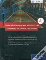 Materials Management With Sap Erp