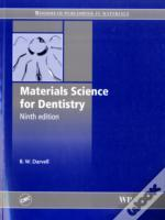 Materials Science For Dentistry