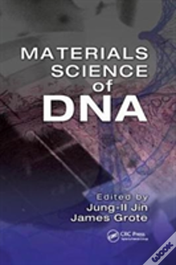 Wook.pt - Materials Science Of Dna