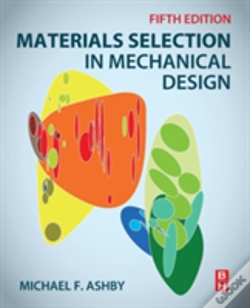 Wook.pt - Materials Selection In Mechanical Design