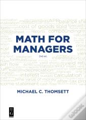 Math For Managers