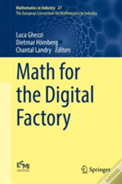 Wook.pt - Math For The Digital Factory
