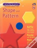Math Magic Shape & Pa