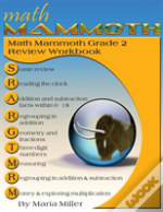 Math Mammoth Grade 2 Review Workbook