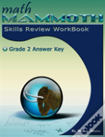 Math Mammoth Grade 2 Skills Review Workbook Answer Key