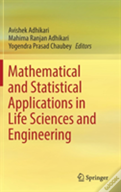 Wook.pt - Mathematical And Statistical Applications In Life Sciences And Engineering