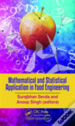 Mathematical Applications In Food E