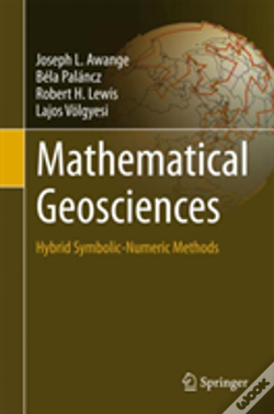 Wook.pt - Mathematical Geosciences