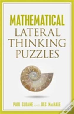 Wook.pt - Mathematical Lateral Thinking Puzzles