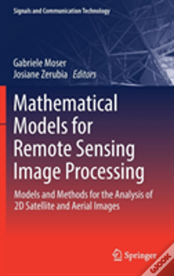 Wook.pt - Mathematical Models For Remote Sensing Image Processing