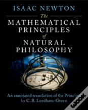 Mathematical Principles Of Natural Philosophy