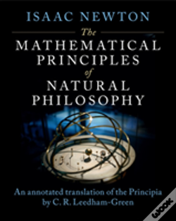 Wook.pt - Mathematical Principles Of Natural Philosophy