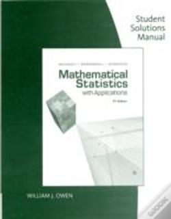 Wook.pt - Mathematical Statistics With Applications