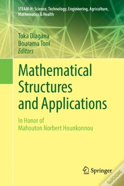Wook.pt - Mathematical Structures And Applications