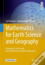 Mathematics For Earth Science And Geography