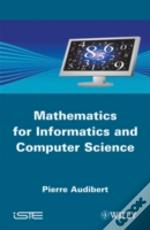 Mathematics For Informatics & Computer S