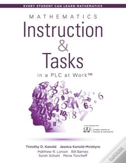 Wook.pt - Mathematics Instruction And Tasks In A Plc At Work