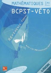 Mathematiques 1re Annee Bcpstveto Coll Reference Prepas