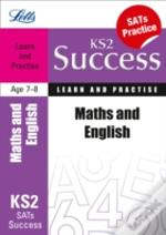 Maths & English Age 7-8