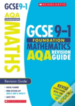 Maths Foundation Revision Guide For Aqa