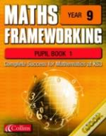 Maths Frameworkingyear 9pupil Book 1