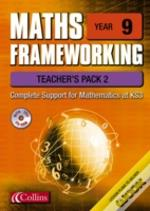 Maths Frameworkingyear 9teacher Pack 2