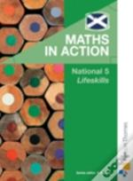 Maths In Action National 5 Lifeskills