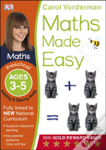 Maths Made Easy Adding Re Issue