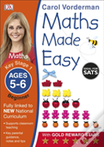 Maths Made Easy Ages 5 Re Issue