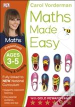 Maths Made Easy Matchi Re Issue