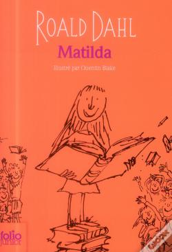Wook.pt - Matilda - Edition Collector