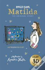 Matilda At 30: Astrophysicist
