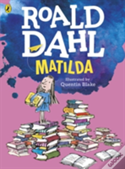 Matilda Book For