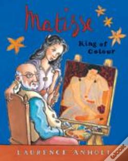 Wook.pt - Matisse, King Of Colour