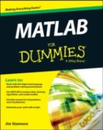 Matlab For Dummies(R)